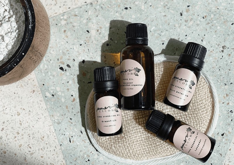 Aromatherapy in Singapore: Fragrances & where to buy essential oils and scented candles