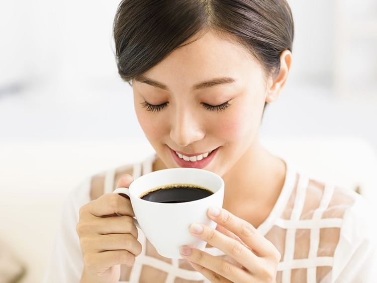 Say yes to black cuppa: Five amazing health benefits of drinking black coffee