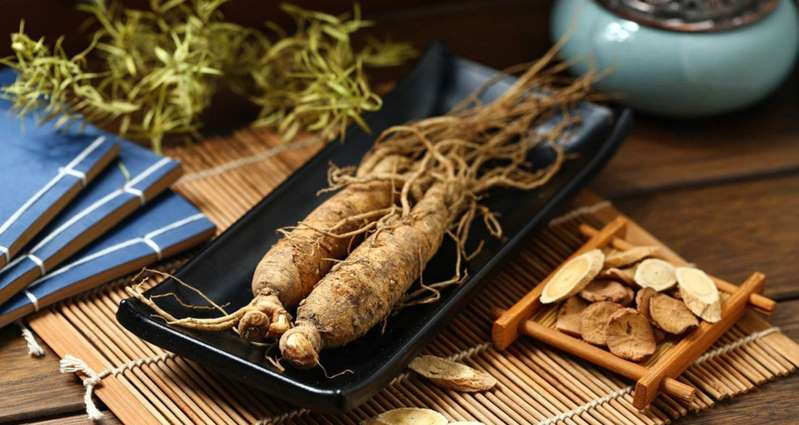 Increase Energy, Improve Brain Function and Boost Immunity With Ginseng Supplements