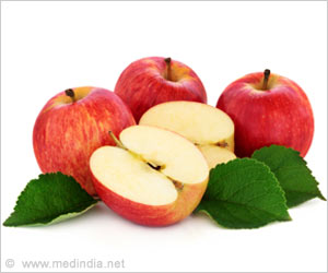 Study Shows That Compounds from Apples may Boost Brain Function.