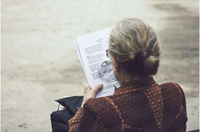 Alzheimer's patients' cognition improves with Sargramostim (GM-CSF), new study shows