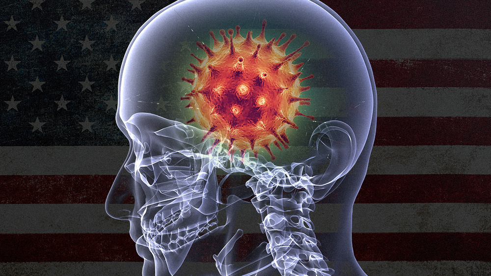 Study finds many Wuhan coronavirus infection survivors experience cognitive issues