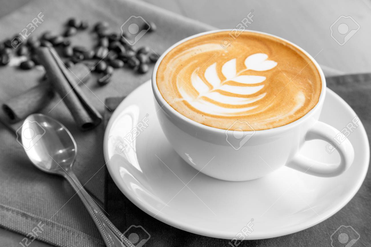 5 Reasons Why You Should Drink Coffee In Summer