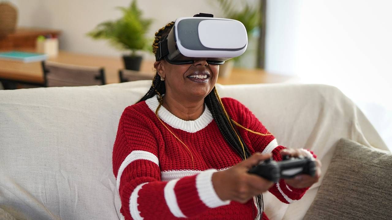Why Video Games Can Be Good for Your Brain Health