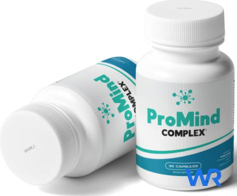 ProMind Complex Supplement Reviews – Clinically Tested Ingredients?