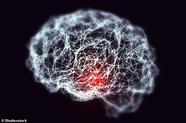 Breakthrough in the fight against dementia as scientists discover toxic GAS in the brain that increases your risk of developing the condition