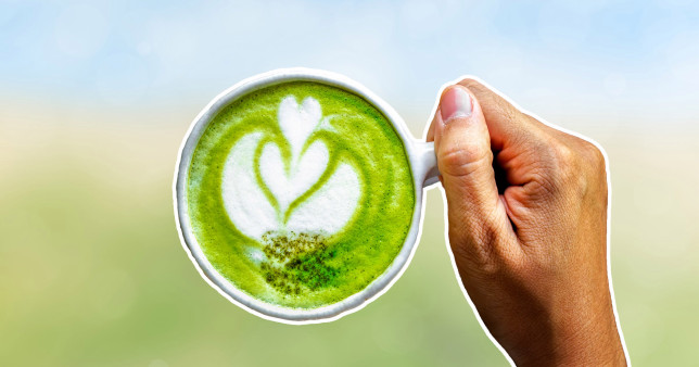 How to boost your energy without reaching for high caffeine coffee