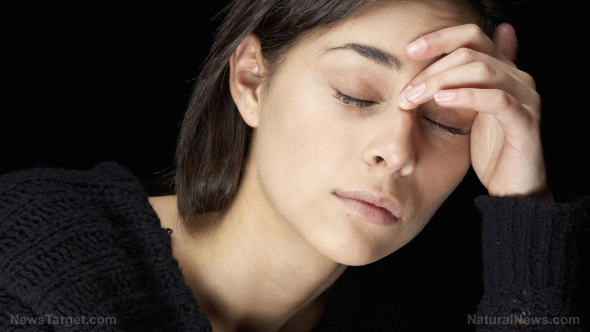 10 Possible triggers of an afternoon headache