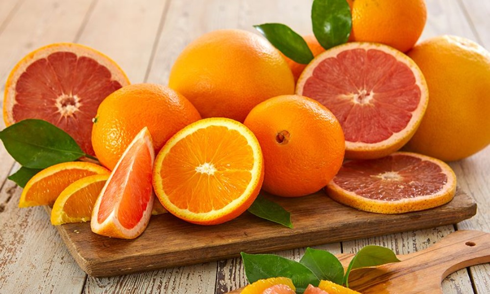Oranges and their amazing benefits