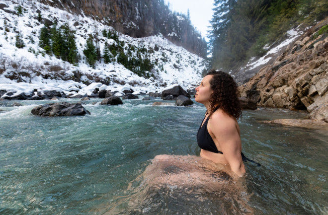 The Science Behind Cold Water Plunges
