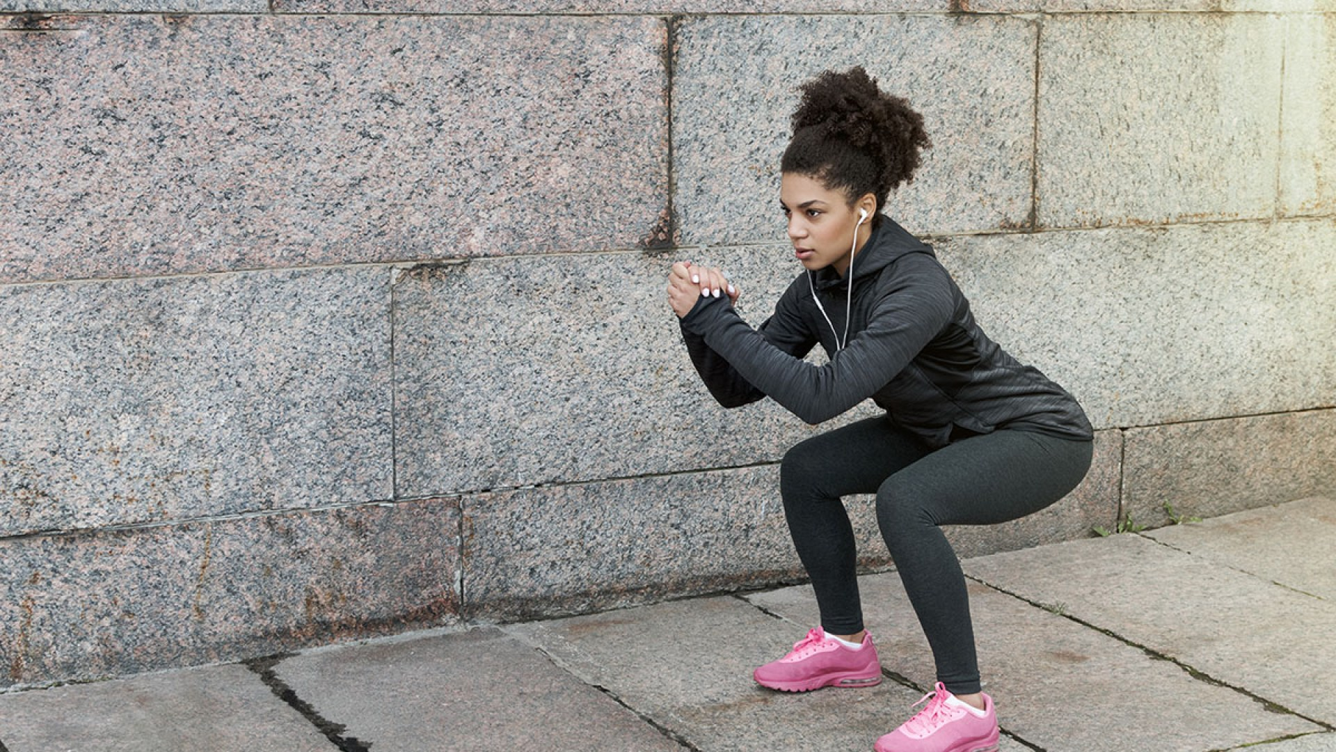 This Is What Doing Squats Does to Your Body, According to Science