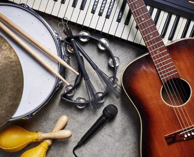 Here Are 10 Amazing Benefits Of Learning To Play Musical Instruments