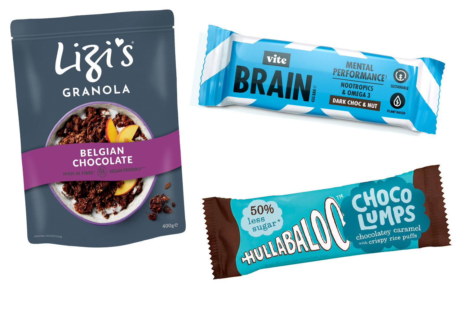 Reap the benefits of dark chocolate & boost your health with top products