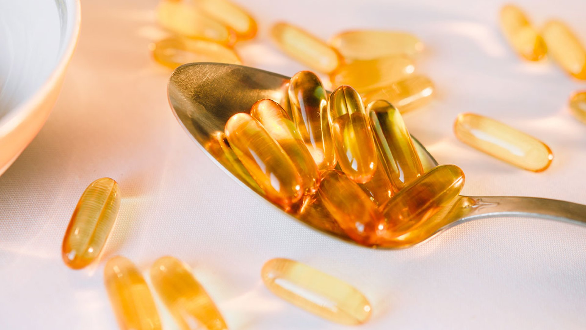 Best Supplements for People Over 50, Say Nutrition Experts
